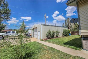 213 N 8TH STREET KREMMLING, Colorado - Image 22