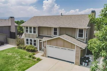 7820 Conifer DRIVE OTHER, Colorado 80920 - Image 1