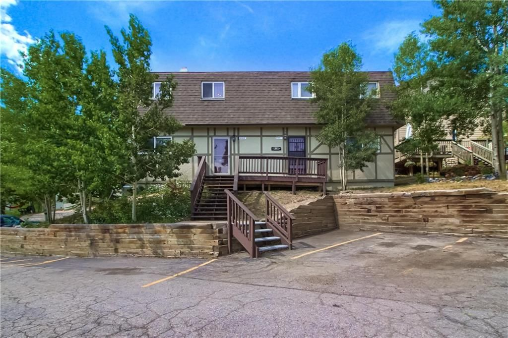 6906 Ryan Gulch ROAD # 6906 WILDERNEST, Colorado 80498