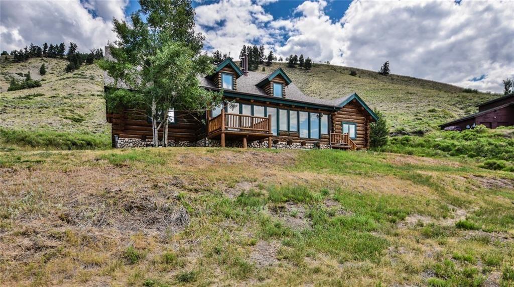 364 Hillside DRIVE SILVERTHORNE, Colorado 80498