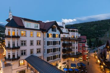 675 Lionshead Place # 655 Vail, CO 81657