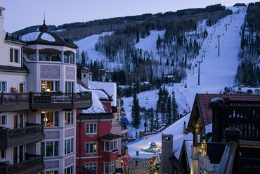 675 Lionshead Place # 655 Vail, CO - Image 20