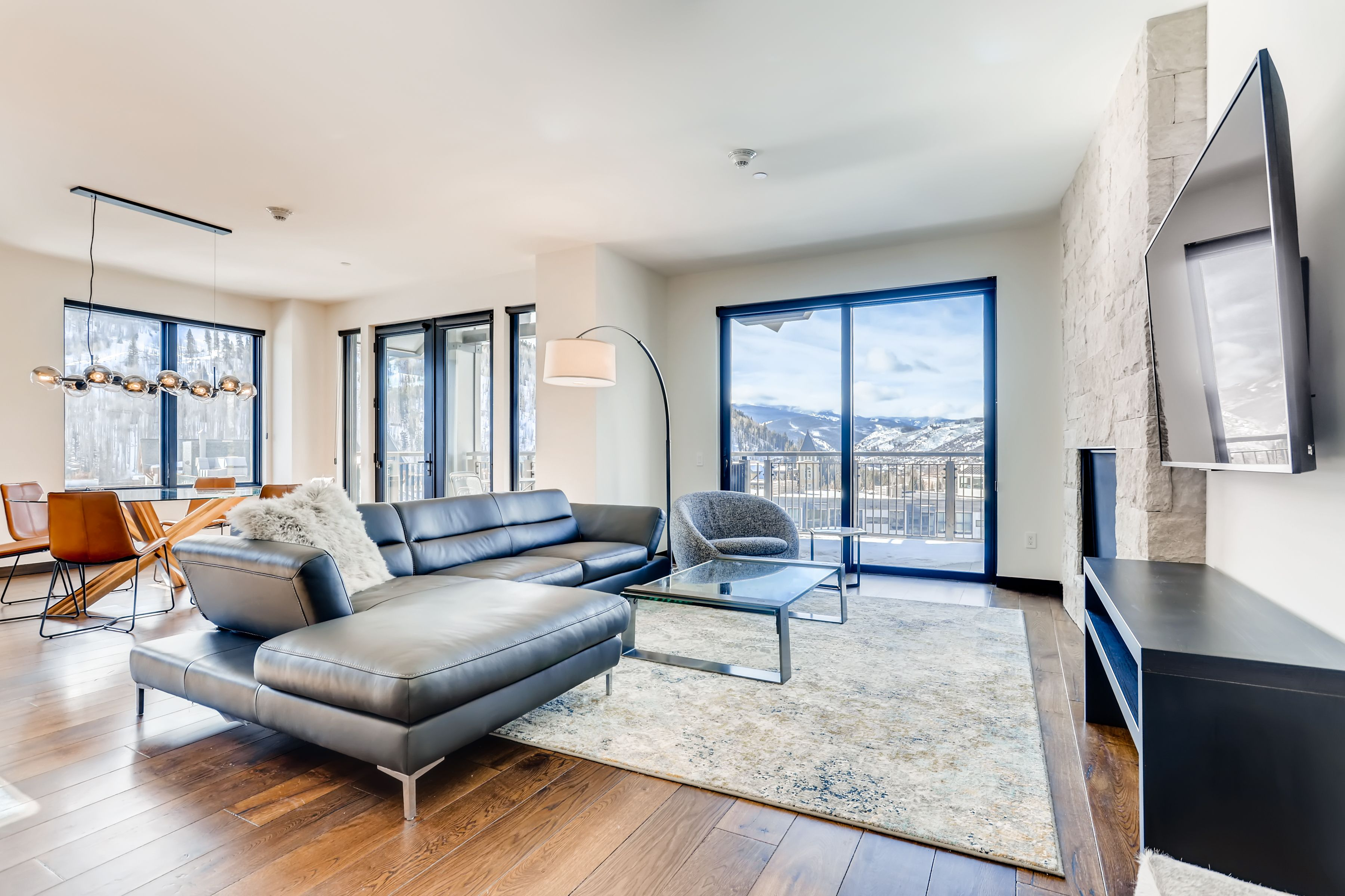 701 West Lionshead Circle # W602 Vail, CO 81657