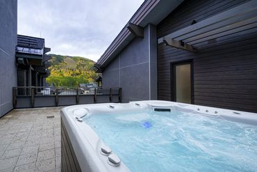 701 W Lionshead Circle # W605 Vail, CO - Image 12