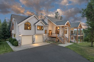 357 Wild Irishman ROAD KEYSTONE, Colorado 80435 - Image 1