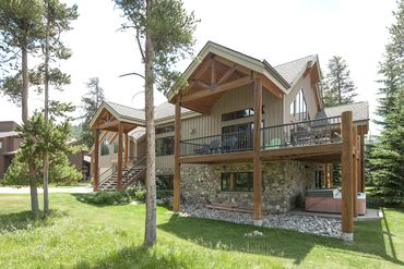 Photo of 357 Wild Irishman ROAD KEYSTONE, Colorado 80435 - Image 3