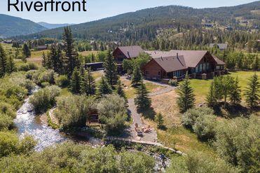 341 Davenport LOOP BRECKENRIDGE, Colorado 80424 - Image 1