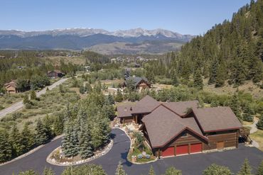 341 Davenport LOOP BRECKENRIDGE, Colorado - Image 37