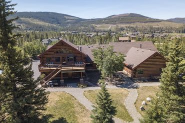 Photo of 341 Davenport LOOP BRECKENRIDGE, Colorado 80424 - Image 38
