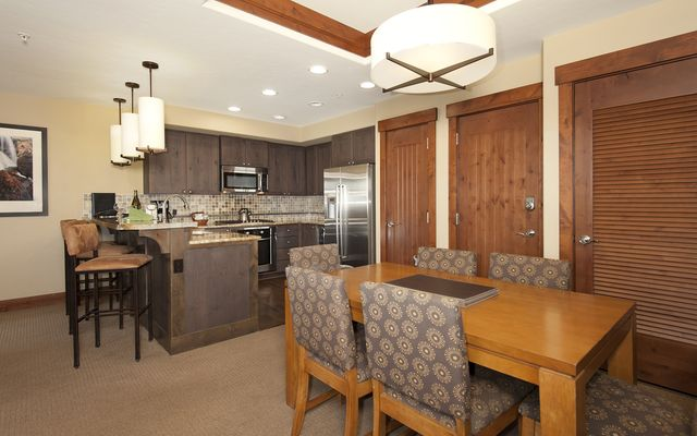 One Ski Hill Place # 8301 - photo 5