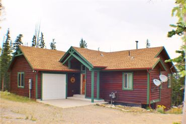84 SILVERHEELS PLACE FAIRPLAY, Colorado - Image 1