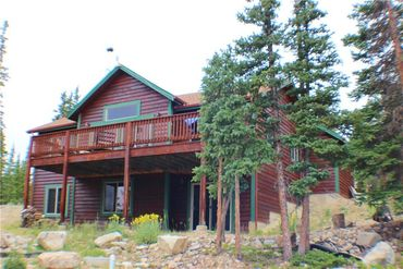 84 SILVERHEELS PLACE FAIRPLAY, Colorado - Image 4