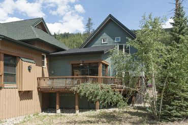 276 Alpen Rose PLACE # 8721 KEYSTONE, Colorado - Image 24