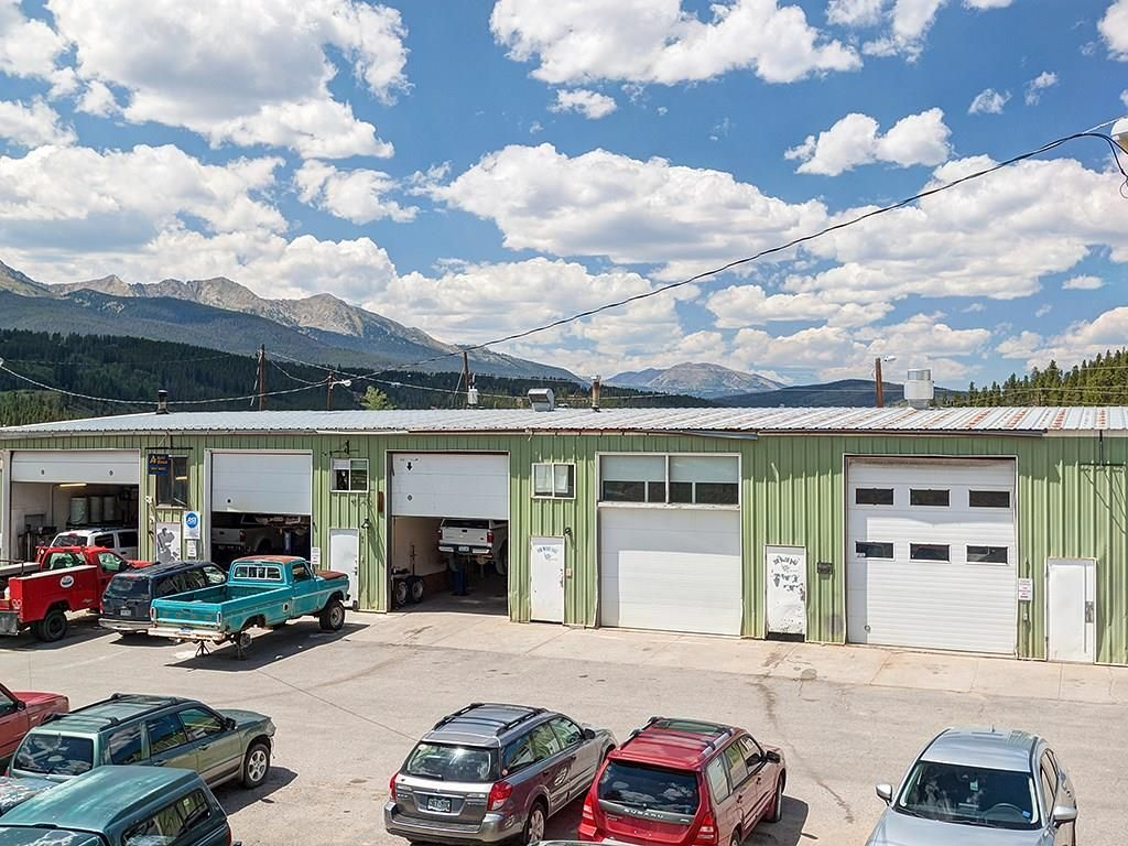 156 Huron ROAD # 6 BRECKENRIDGE, Colorado 80424