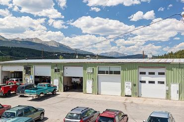 156 Huron ROAD # 6 BRECKENRIDGE, Colorado 80424 - Image 1