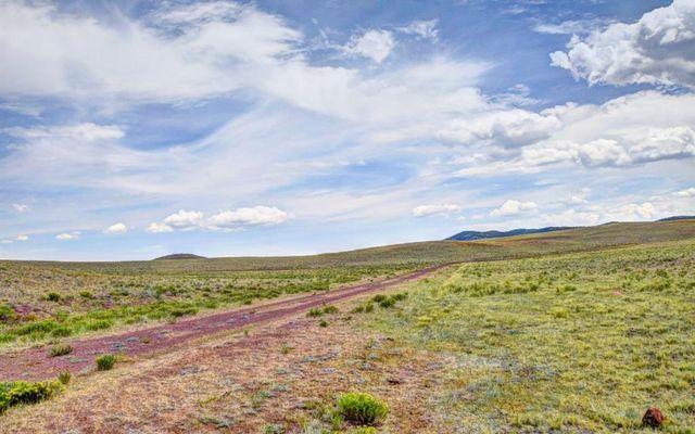 TBD Chicksaw ROAD HARTSEL, Colorado 80449