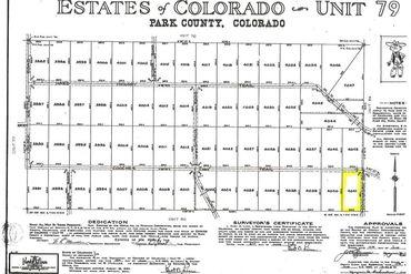 TBD Chicksaw ROAD HARTSEL, Colorado - Image 8