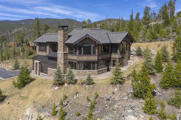 455 Highfield TRAIL BRECKENRIDGE, Colorado 80424 - Image 1