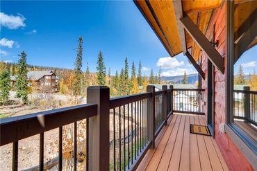 399 LODGE POLE CIRCLE # 1 SILVERTHORNE, Colorado - Image 21