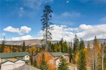 399 LODGE POLE CIRCLE # 1 SILVERTHORNE, Colorado - Image 23
