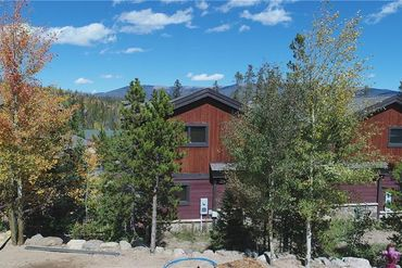 399 LODGE POLE CIRCLE # 1 SILVERTHORNE, Colorado - Image 24