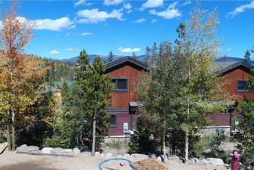 395 LODGE POLE CIRCLE # 3 SILVERTHORNE, Colorado - Image 25