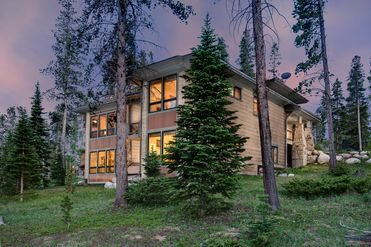 26 North Woods LANE BRECKENRIDGE, Colorado 80424 - Image 1
