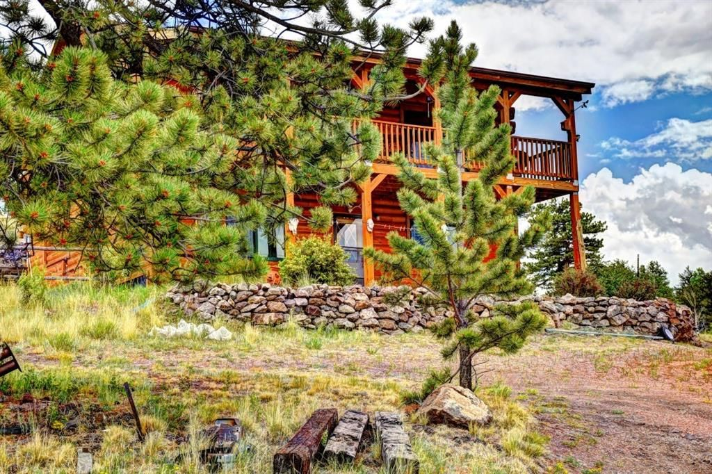 312 AHLERS LANE HARTSEL, Colorado 80449