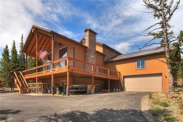 423 PRUNES PLACE FAIRPLAY, Colorado