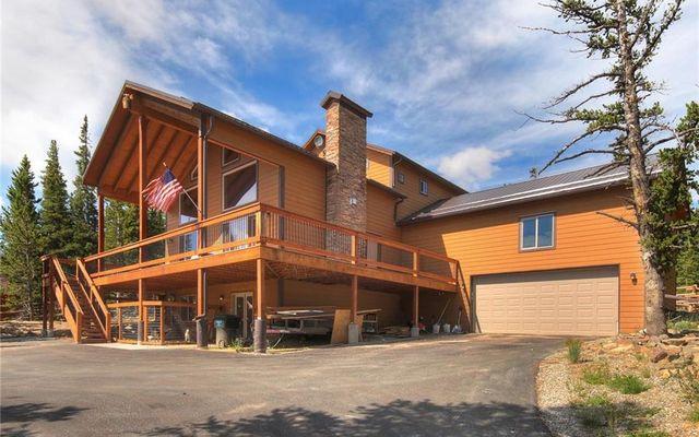 423 PRUNES PLACE FAIRPLAY, Colorado 80440