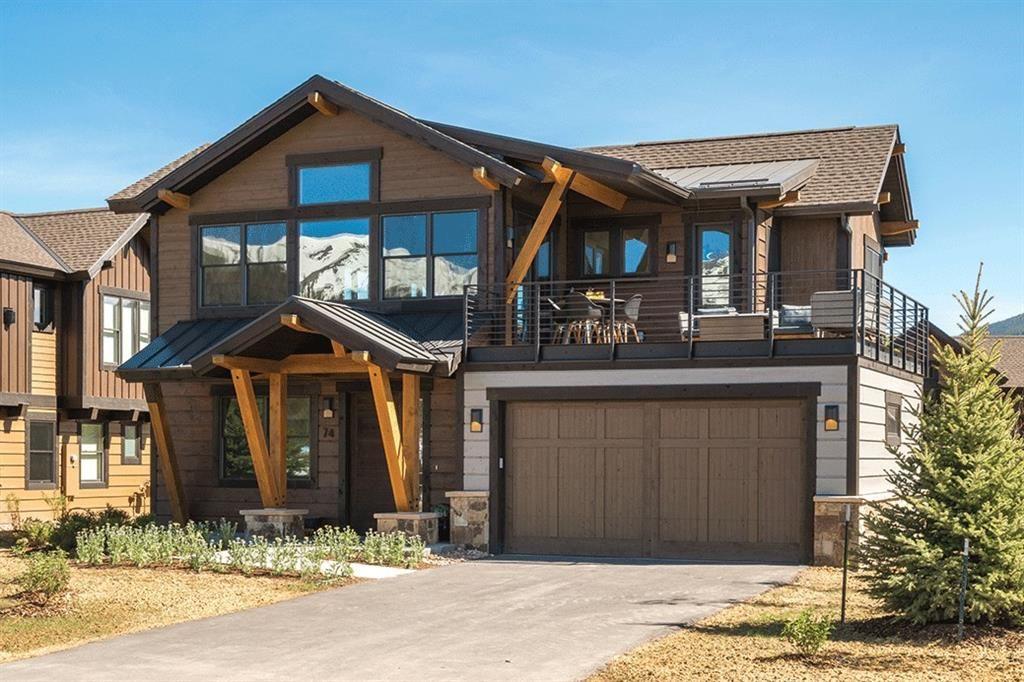 120 Red Quill LANE BRECKENRIDGE, Colorado 80424