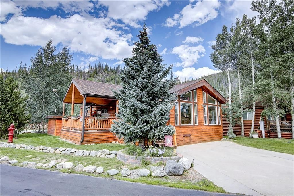 85 Revett DRIVE # 28 BRECKENRIDGE, Colorado 80424