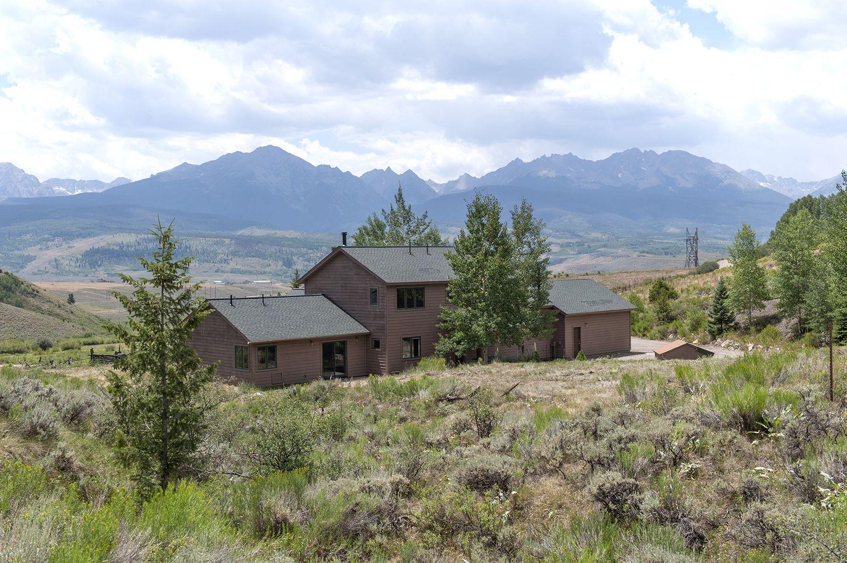 370 Darby DRIVE SILVERTHORNE, Colorado 80498