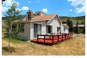53 Brook AVENUE SILVERTHORNE, Colorado 80498 - Image 1