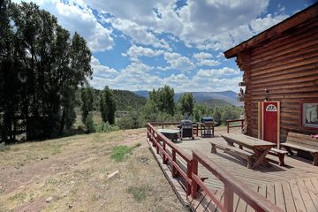 1860 Copper Spur Road Bond, CO