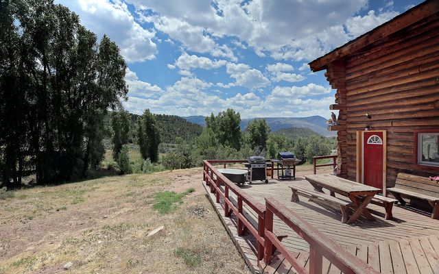 1860 Copper Spur Road Bond, CO 80423