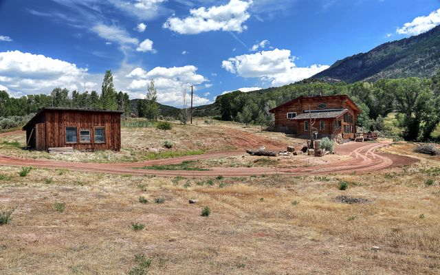 1860 Copper Spur Road - photo 1