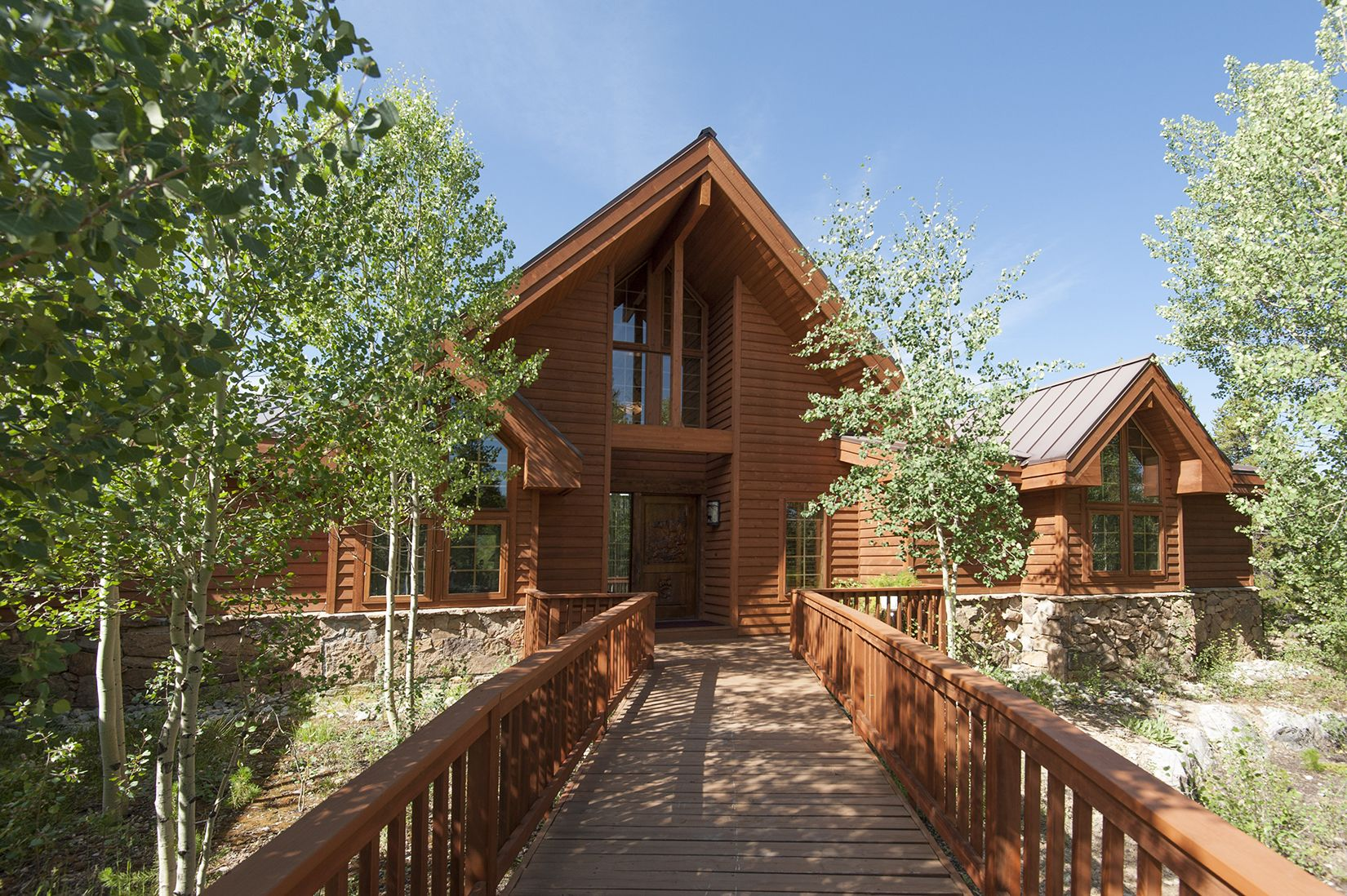 7 S RODEO DRIVE S LEADVILLE, Colorado 80461