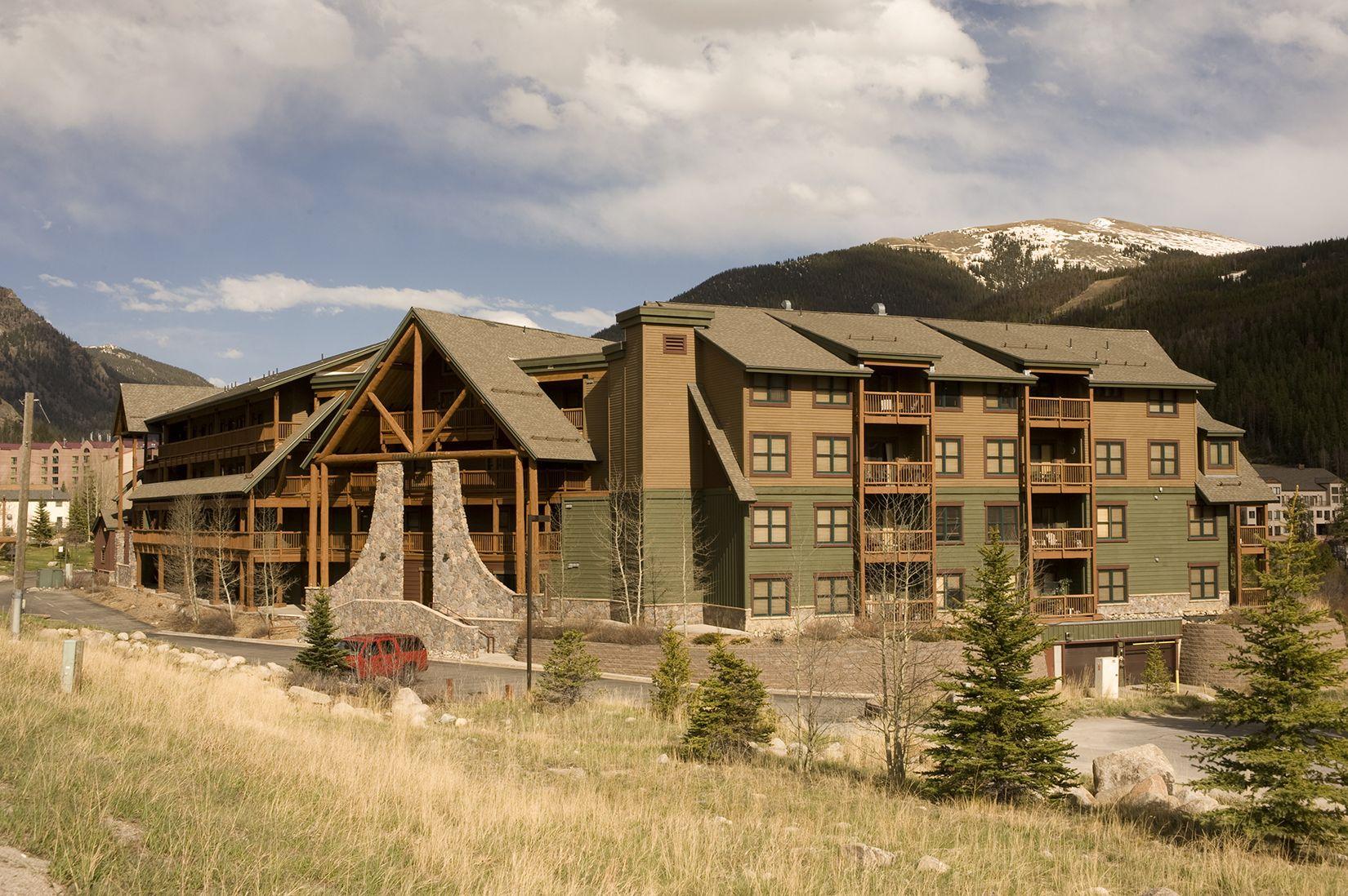 22784 US HWY 6 # 2670 KEYSTONE, Colorado 80435