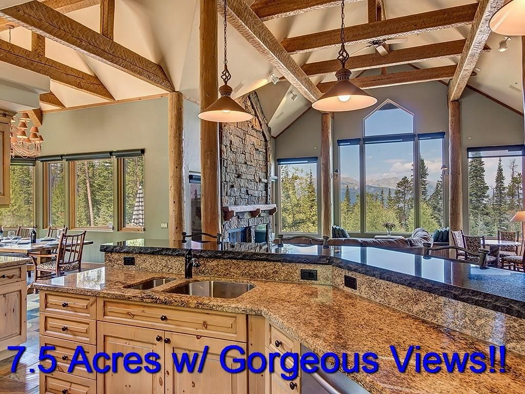 264 Little Sallie Barber TRAIL BRECKENRIDGE, Colorado 80424