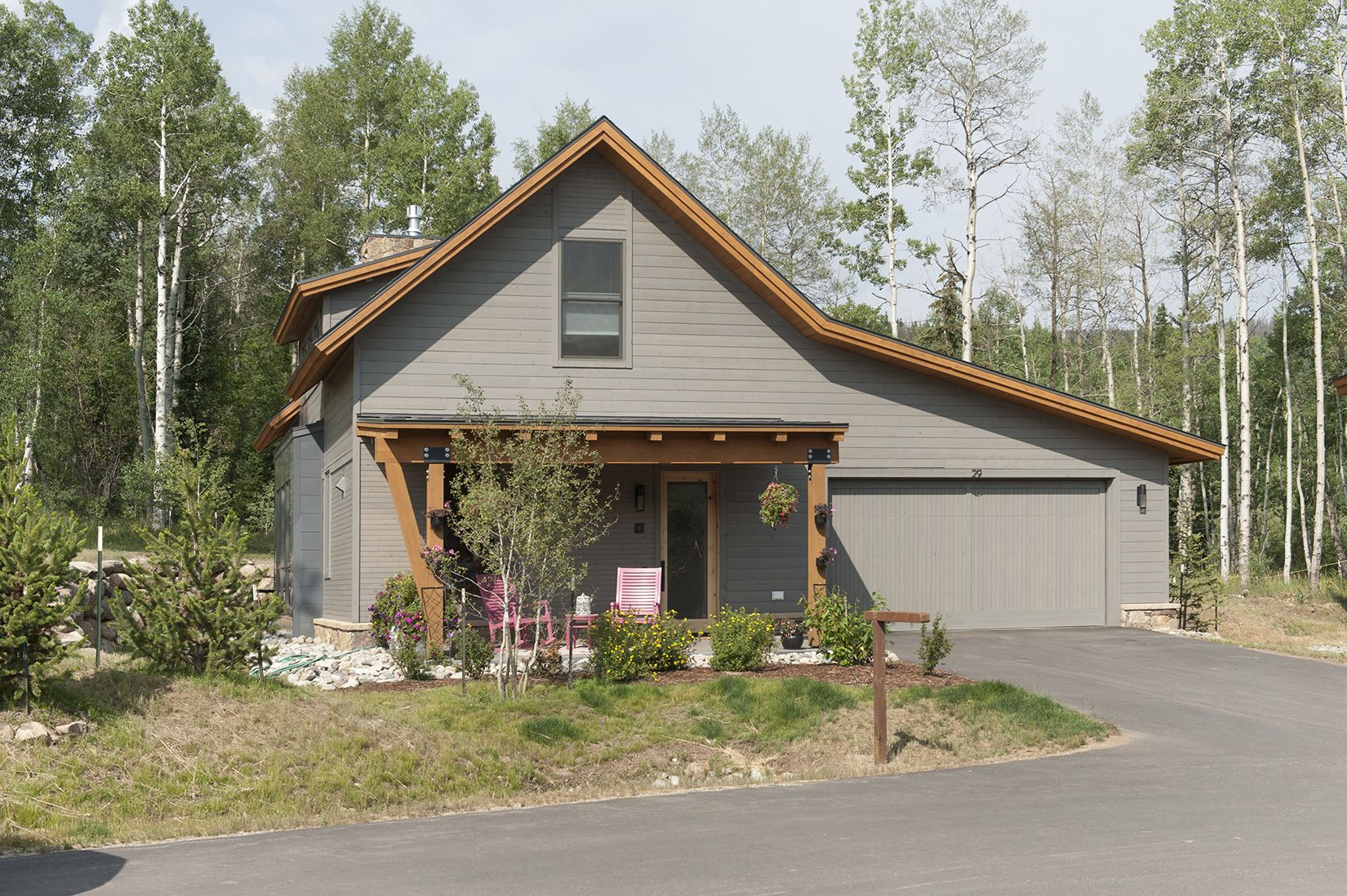 29 W Benjamin Way SILVERTHORNE, Colorado 80498