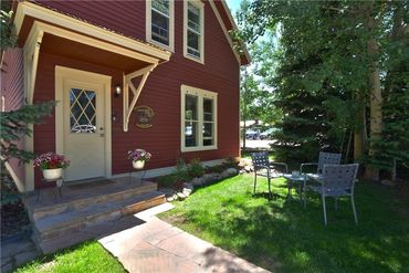106 S French STREET S BRECKENRIDGE, Colorado - Image 12