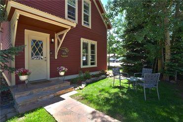 106 S French STREET S BRECKENRIDGE, Colorado 80424 - Image 1