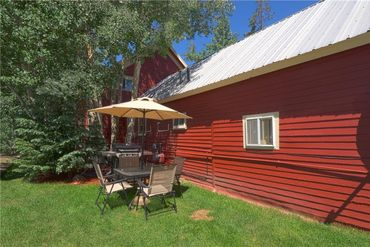 106 S French STREET S BRECKENRIDGE, Colorado - Image 15