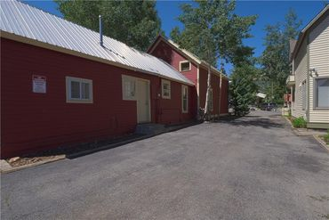 106 S French STREET S BRECKENRIDGE, Colorado - Image 17