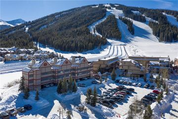 82 Wheeler CIRCLE # 314D-5 COPPER MOUNTAIN, Colorado