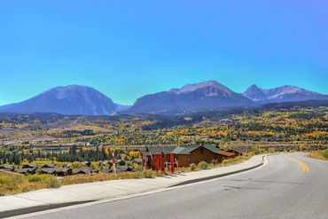 968 Bald Eagle ROAD SILVERTHORNE, Colorado - Image 1