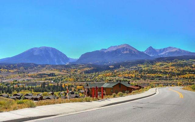 968 Bald Eagle ROAD SILVERTHORNE, Colorado 80498