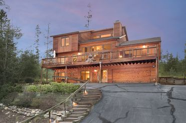 1539 Royal Buffalo DRIVE SILVERTHORNE, Colorado 80498 - Image 1