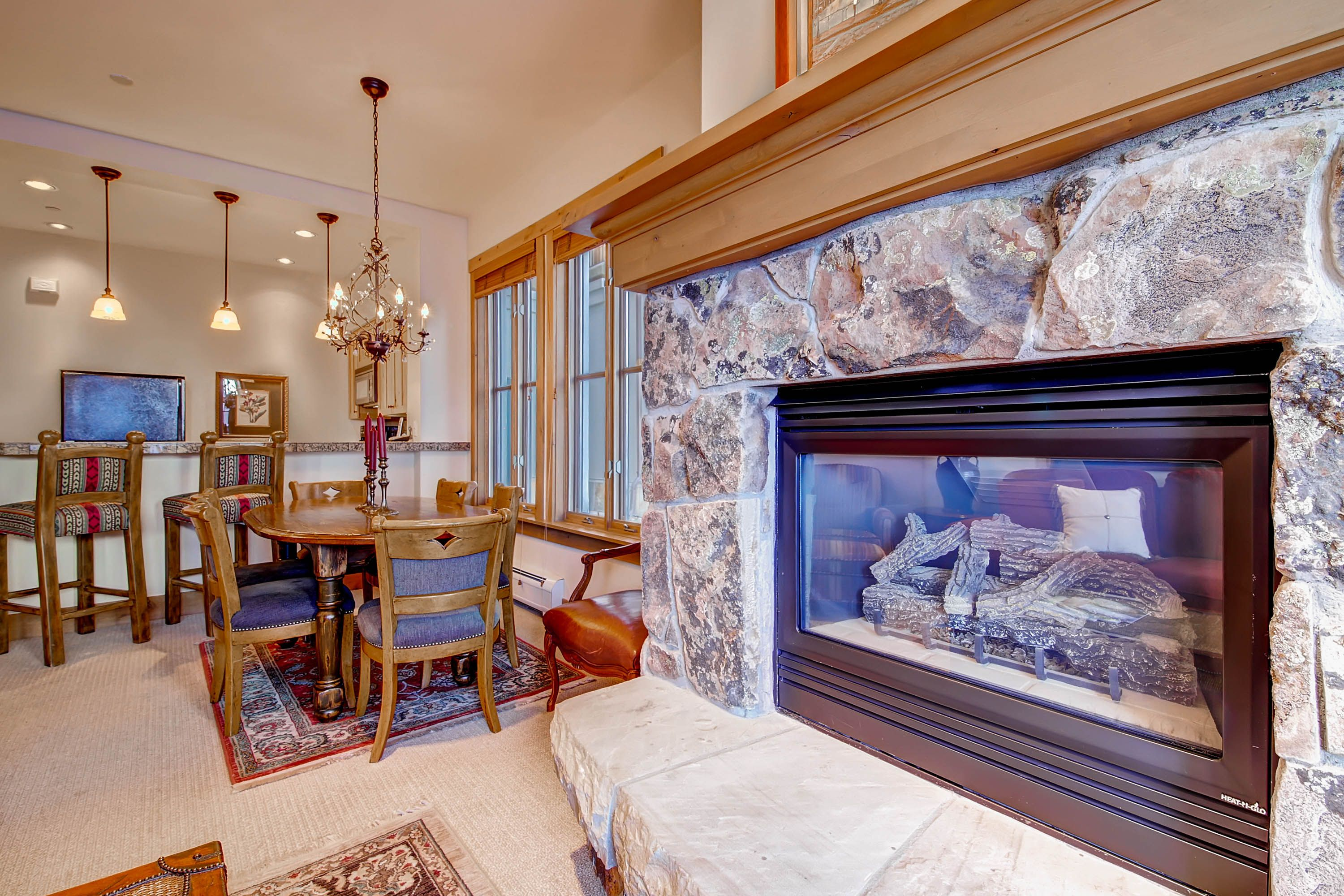 63 Avondale Lane # R111 Beaver Creek, CO 81620